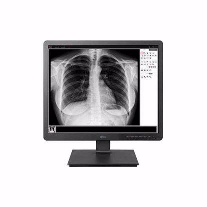 """Fotografija izdelka Monitor za medicino LG 19HK312C -  19"""", 5:4, 1280x1024, HDMI, DVI, DP, USB, Clinical"""