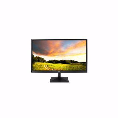 "Fotografija izdelka Monitor LG 27MK400H-B, 27"", TN, 16:9, 1920x1080, VGA, HDMI, VESA"