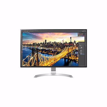 """Fotografija izdelka Monitor LG 32UD89-W, 31,5"""", IPS, 16:9, 3840x2160, HDMI, DP, USB-C"""