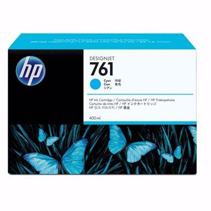 Fotografija izdelka ČRNILO HP 761 CYAN Designjet T7100 / T7200 400ml