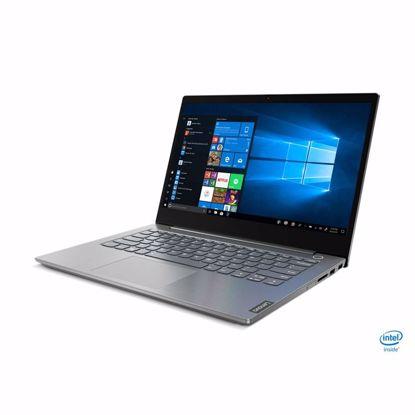 Fotografija izdelka ThinkBook 14 i5-10210U 8GB/256GB 14''FHD W10P