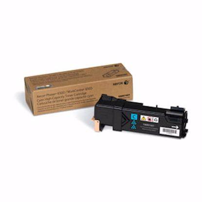 Fotografija izdelka TONER XEROX CYAN ZA PH6500/WC6505 ZA 2500 STRANI