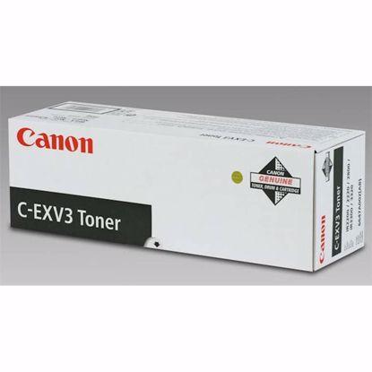 Fotografija izdelka TONER CANON CEXV3 (6647A002AA)