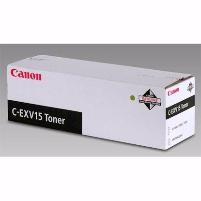 Fotografija izdelka TONER CANON CEXV 15 (0387B002AA)
