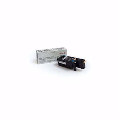 Fotografija izdelka TONER XEROX CYAN ZA P6020/6022,WC6025/6027 ZA 1.000 STRANI