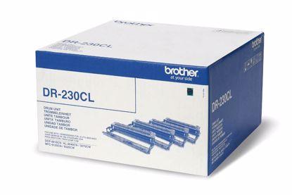 Fotografija izdelka Brother Boben DR230CL, 15.000 strani HL3040/70CW DCP9010CN/20CN MFC320CW