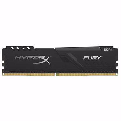 Fotografija izdelka KINGSTON HyperX Fury 16GB 2666MHz DDR4 (HX426C16FB3/16) ram pomnilnik