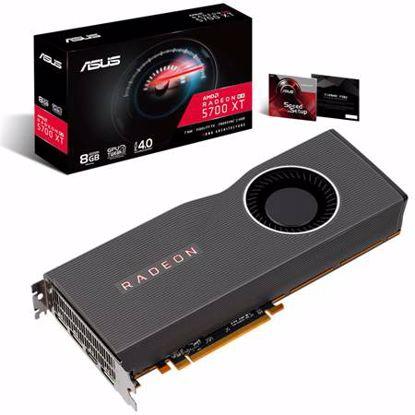 Fotografija izdelka ASUS Radeon RX 5700 XT 8GB grafična kartica