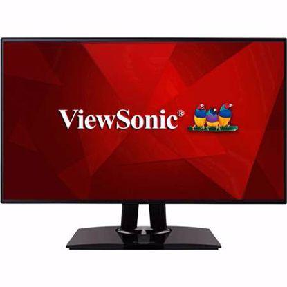 """Fotografija izdelka VIEWSONIC VP2768 27""""/68,58cm IPS HDMI/DP/mDP LED LCD  monitor"""