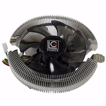 Fotografija izdelka LC-Power Cosmo Cool LC-CC-94 procesorski hladilnik