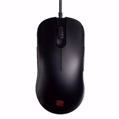 Fotografija izdelka BENQ ZOWIE FK2 USB optična črna gaming miška