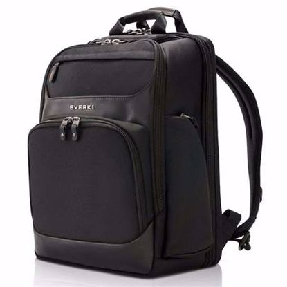 """Fotografija izdelka EVERKI Onyx 15,6"""" črn nahrbtnik za prenosnik"""