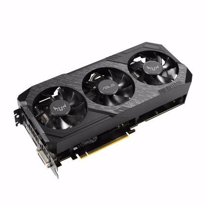 Fotografija izdelka ASUS TUF Gaming X3 GF GTX1660 SUPER OC 6GB GDDR6