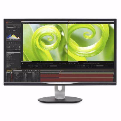 """Fotografija izdelka Philips 328P6VJEB 31,5"""" monitor"""