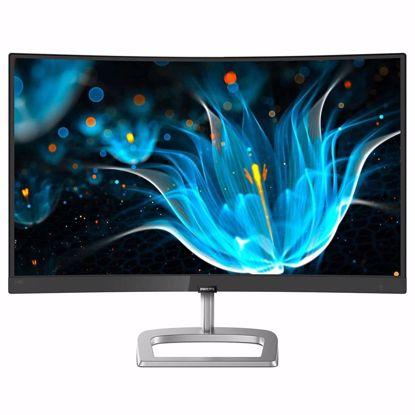 """Fotografija izdelka Philips 248E9QHSB 23,6"""" ukrivljen monitor"""