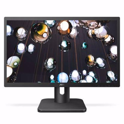 "Fotografija izdelka AOC 22E1D 21,5"" LED monitor"