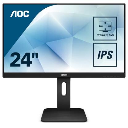 """Fotografija izdelka AOC X24P1 24"""" IPS monitor"""