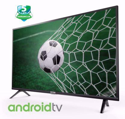 "Fotografija izdelka LED TV TCL 40"" (diagonala 102cm) 40ES560, Full HD, Android, Smart, WiFi, HDR"