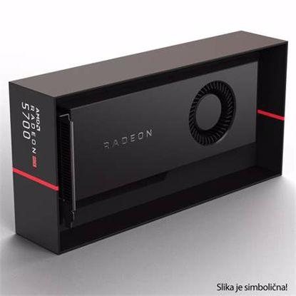 Fotografija izdelka ASUS Radeon RX 5700 8GB grafična kartica