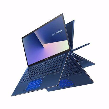 Fotografija izdelka ASUS ZenBook Flip 13 UX362FA-EL205T i5-8265U/8GB/SSD 512GB/13,3''FHD Touch/UHD620/W10H +Stylus
