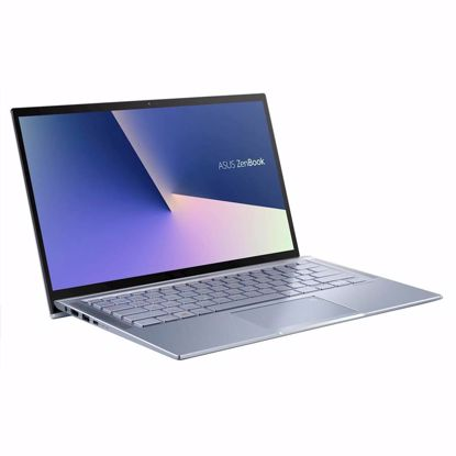 Fotografija izdelka ASUS ZenBook 14 UM431DA-AM038T Ryzen7/8GB/SSD 512GB NVMe/14,0'' FHD/Radeon RX Vega 10/W10H
