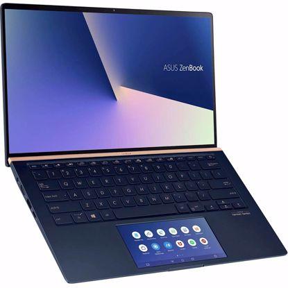 Fotografija izdelka ASUS ZenBook 14 UX434FAC-WB711R i7-10510U/16GB/SSD 512GB NVMe/14''FHD/Intel UHD/W10Pro ScreenPad 2.0