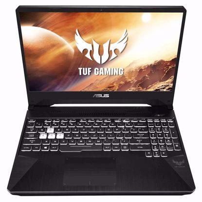 Fotografija izdelka ASUS TUF Gaming FX505DV-AL014-W10 Ryzen7/16GB/SSD 512GB NVMe/15,6''FHD IPS 120Hz/RTX2060/W10
