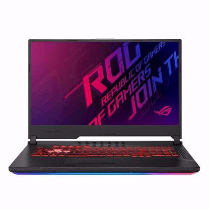"""Fotografija izdelka ASUS ROG Strix G G731GT-H7122-W10 i7-9750H/16GB/SSD 256GB NVMe/1TB SSHD/17,3""""FHD 120Hz/GTX 1650/W10"""
