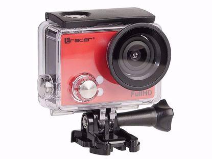 Fotografija izdelka Športna kamera TRACER Slim FHD Adventure 2030 Red