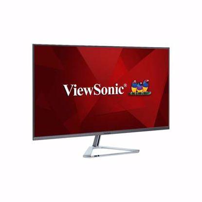 """Fotografija izdelka VIEWSONIC VX3276-MHD-2 80,01cm (31,5"""") IPS HDMI/DP/VGA zvočniki LED LCD monitor"""