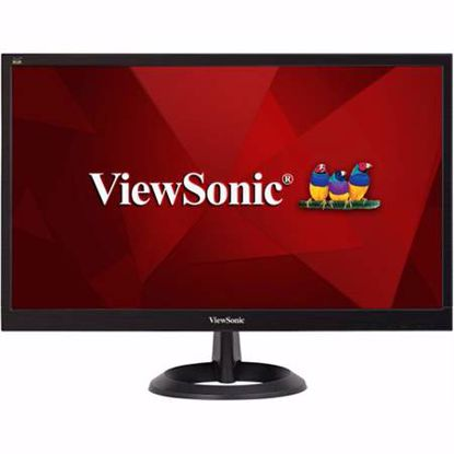 Fotografija izdelka VIEWSONIC VA2261H-8 55,88cm (22'') TN črn TFT LCD monitor