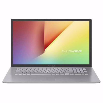 """Fotografija izdelka ASUS VivoBook 17 M712DA-WB321 AMD Ryzen 3-3200U/8GB/SSD 512GB NVMe/17,3""""FHD AG/Radeon Vega 3/DOS"""