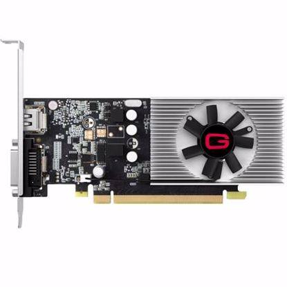 Fotografija izdelka GAINWARD GeForce GT 1030 2GB GDDR5 (NE5103000646-1080F) low profile grafična kartica