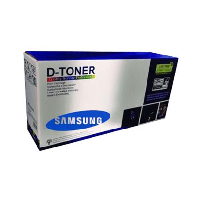Fotografija izdelka Toner Samsung CLP-K660 K660 Črn Kompatibilni