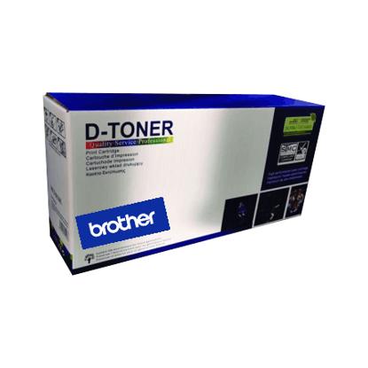 Fotografija izdelka Toner BROTHER TN1000 / TN1030 / TN1075 Črn Kompatibilni