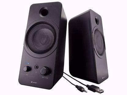 Fotografija izdelka Zvočniki TRACER 2.0 Mark USB/Bluetooth