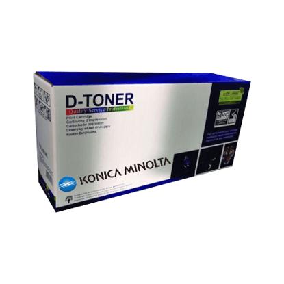 Fotografija izdelka Toner Konica Minolta TN114 Črn Kompatibilni