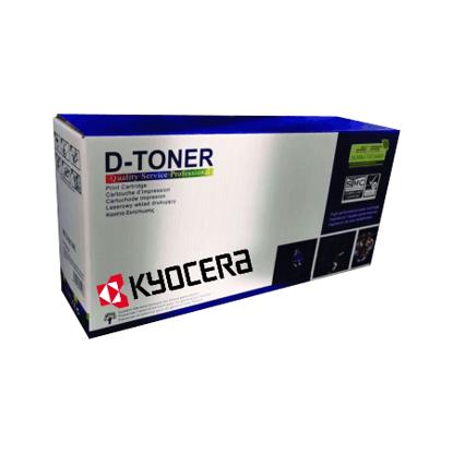 Fotografija izdelka Toner Kyocera  TK130 1T02HS0EU0 Črn Kompatibilni
