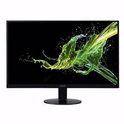 """Fotografija izdelka Acer monitor SA240YAbi 60cm (23.8""""), črn"""