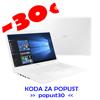 """Fotografija izdelka Asus X541NA-DM668W N3350 4GB/256GB 15.6"""" FHD W10"""