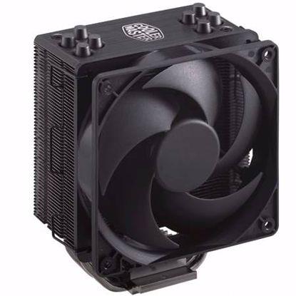 Fotografija izdelka COOLER MASTER Hyper 212 Black Edition procesorski hladilnik