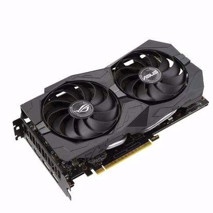 Fotografija izdelka ASUS ROG Strix GeForce GTX1660 SUPER AE 6GB GDDR6