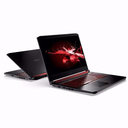 "Fotografija izdelka Acer AN517-51-58C2-W10 17"" FHD i5H 8GB 512GB SSD 1650-4GB W10"