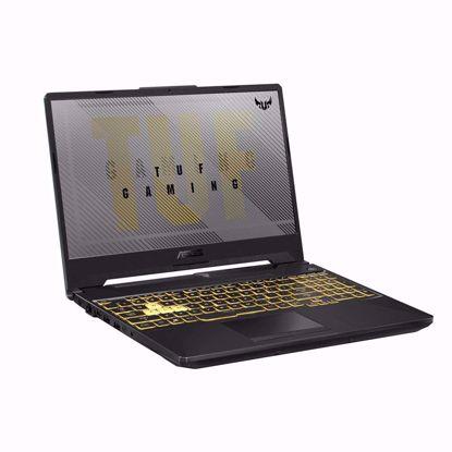 Fotografija izdelka ASUS FA506II-HN145-W10P R7-4800H/8GB/SSD 512GB+1TB/1650Ti-4GB/W10PRO