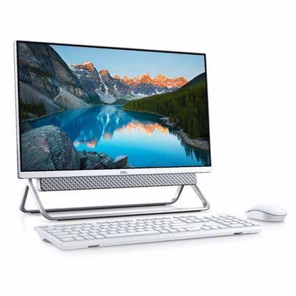 Fotografija izdelka Računalnik AIO DELL Inspiron 5490 i5-10210U/8GB/SSD 256GB/HDD 1TB/23,8''FHD/MX110 2GB/W10Pro