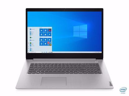 "Fotografija izdelka Lenovo 43,9 cm (17,3"") IdeaPad 3 i5-10210U/8GB/SSD256-NVMe/GeForce MX330 2GB W10"
