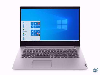 """Fotografija izdelka Lenovo 43,9 cm (17,3"""") IdeaPad 3 i5-10210U/12GB/SSD 1TB-NVMe/GeForce MX330 2GB W10PRO"""