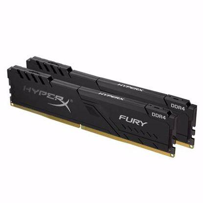 Fotografija izdelka KINGSTON HyperX Fury 16GB (2x8GB) 3000MHz DDR4 (HX430C15FB3K2/16) ram pomnilnik