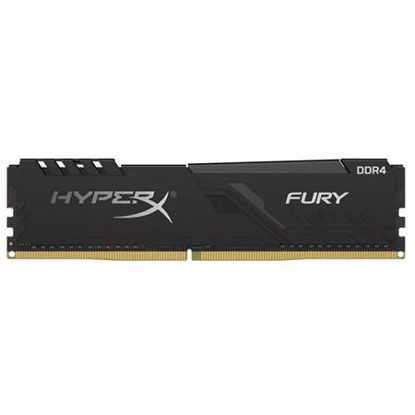 Fotografija izdelka KINGSTON HyperX Fury 16GB (1x16GB) 3600MHz DDR4 (HX436C17FB3/16) ram pomnilnik