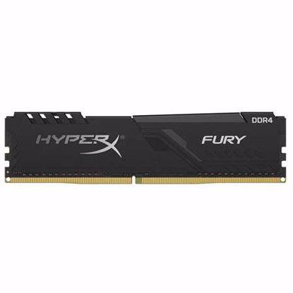 Fotografija izdelka KINGSTON HyperX Fury 32GB (1x32GB) 3600MHz DDR4 (HX436C18FB3/32) ram pomnilnik